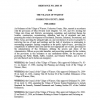 Warsaw Zoning Code, May 19th, 2008